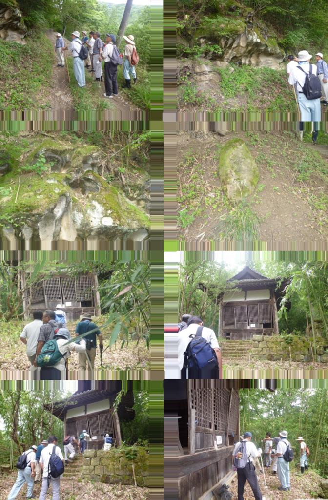 明賀コース下見ウォーキング-3