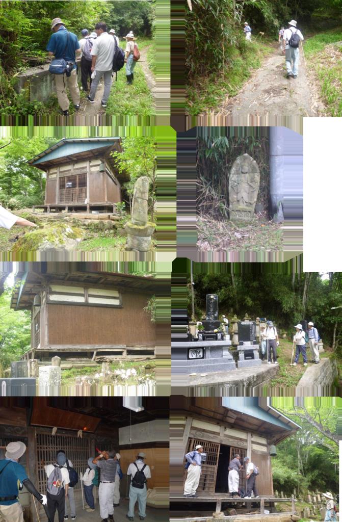 明賀コース下見ウォーキング-4